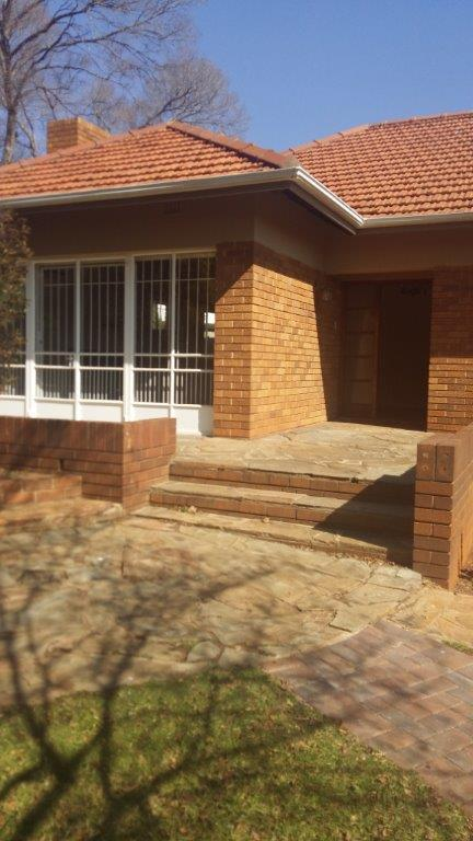 3 BedroomHouse To Rent In Northcliff