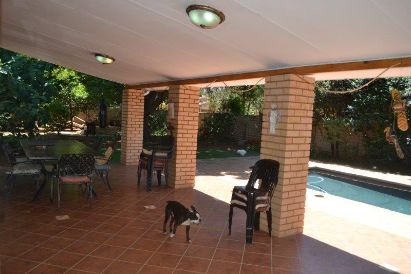 4 BedroomHouse For Sale In Mooinooi