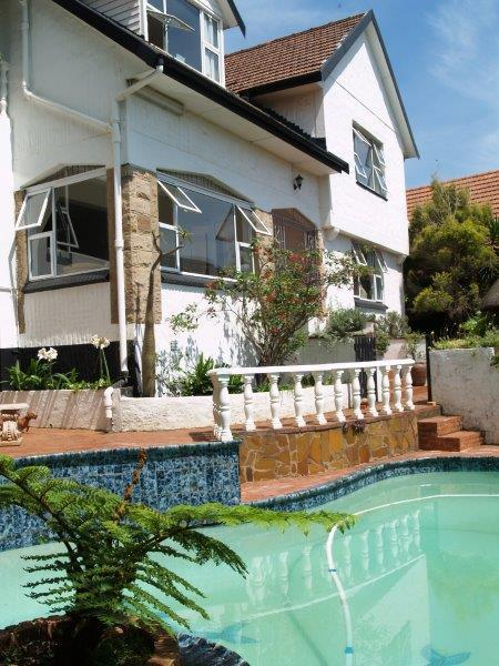 4 BedroomHouse To Rent In Durban North