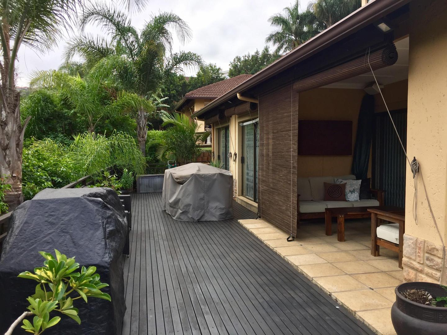 3 Bedroom House for sale in La Lucia 1801093 : photo#13