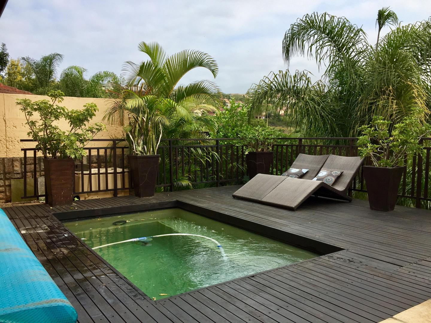 3 Bedroom House for sale in La Lucia 1801093 : photo#14