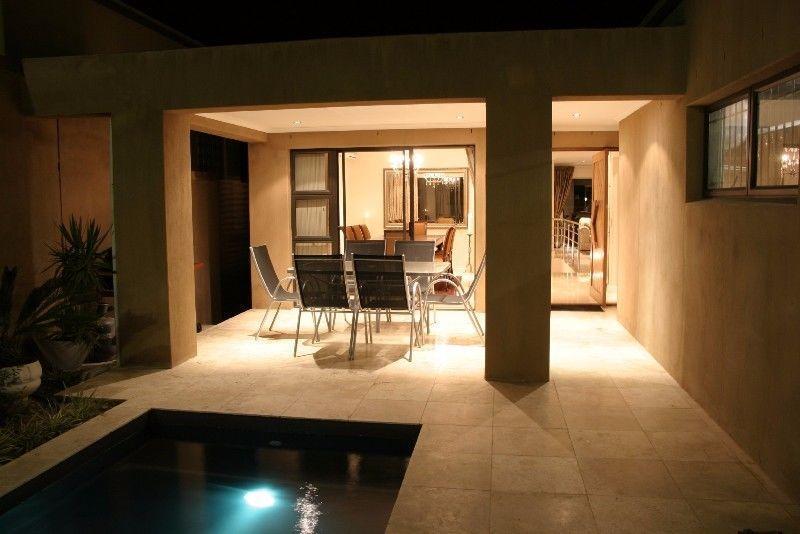 4 BedroomHouse To Rent In Plattekloof