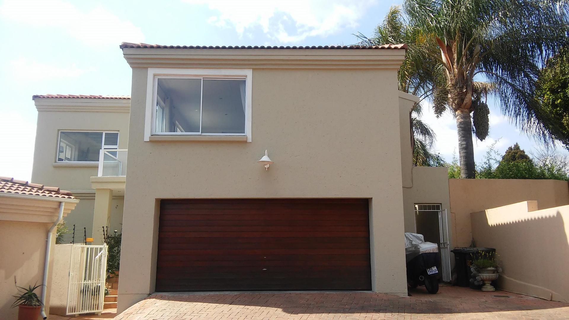 3 BedroomHouse To Rent In Lynnwood