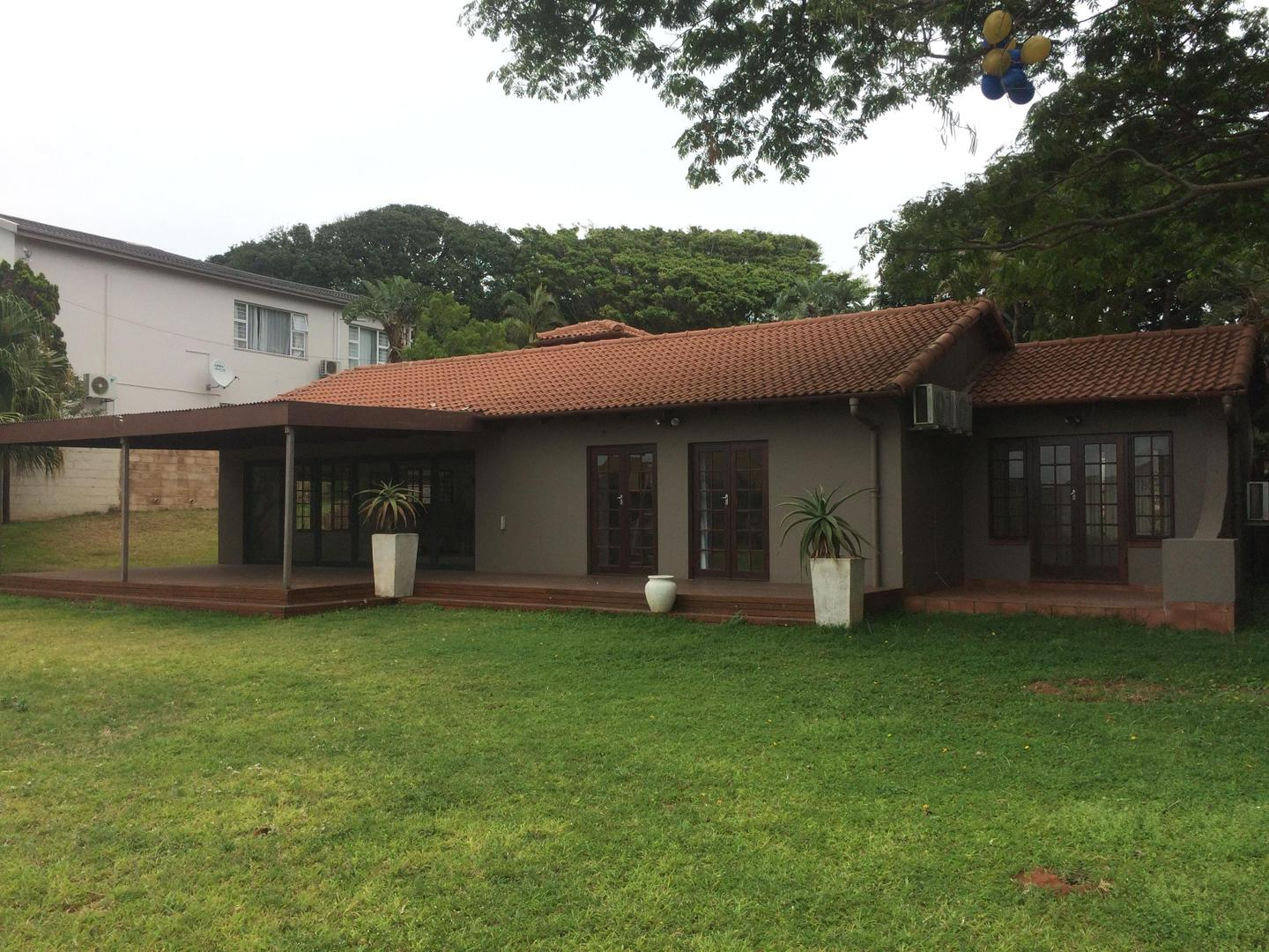 3 BedroomHouse For Sale In Umhlanga