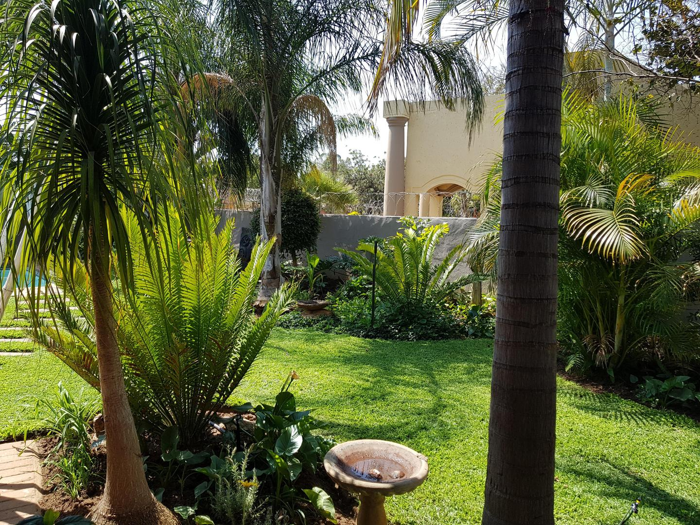 4 BedroomHouse For Sale In Protea Park