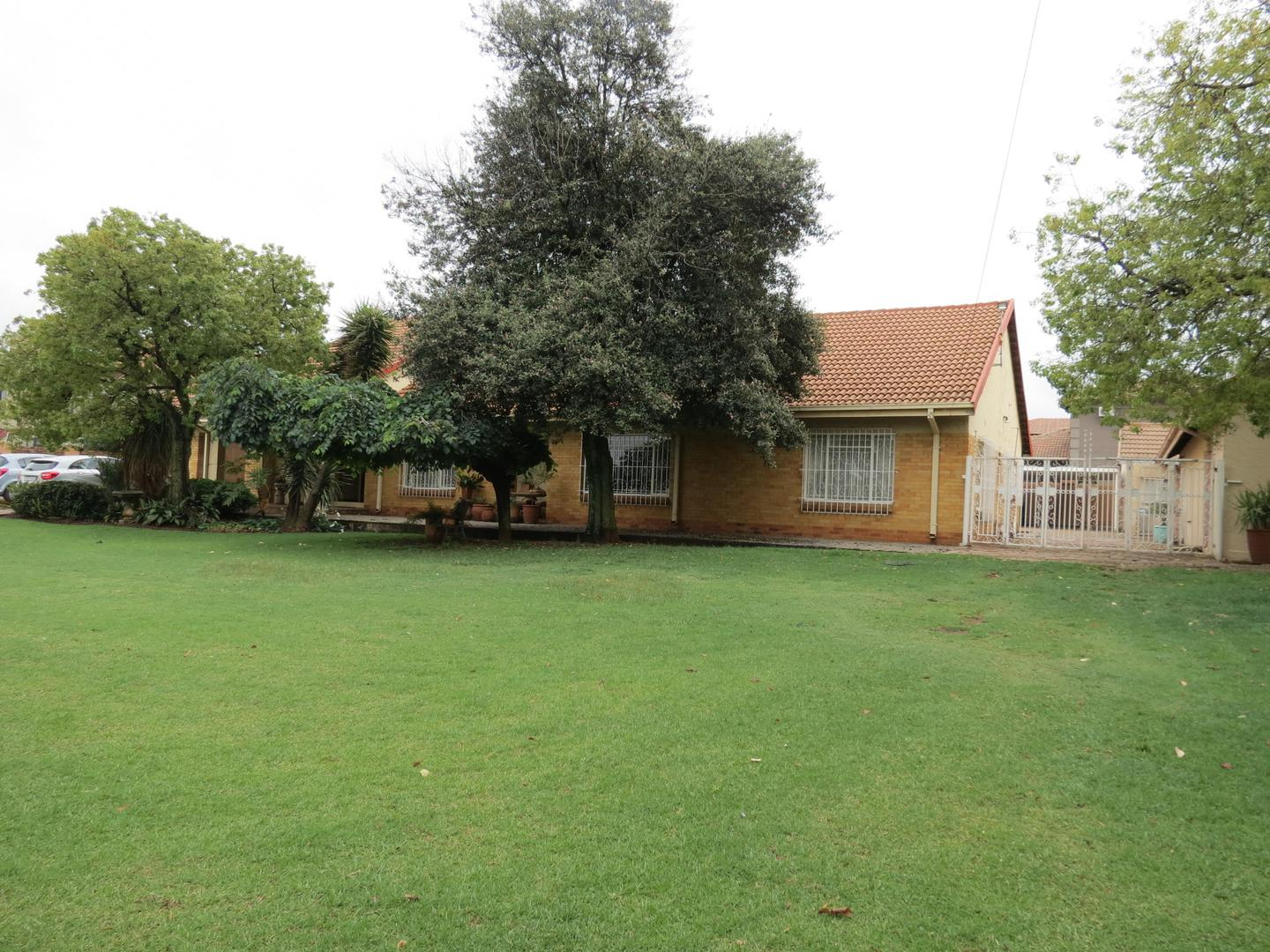 3 BedroomHouse For Sale In Boksburg South