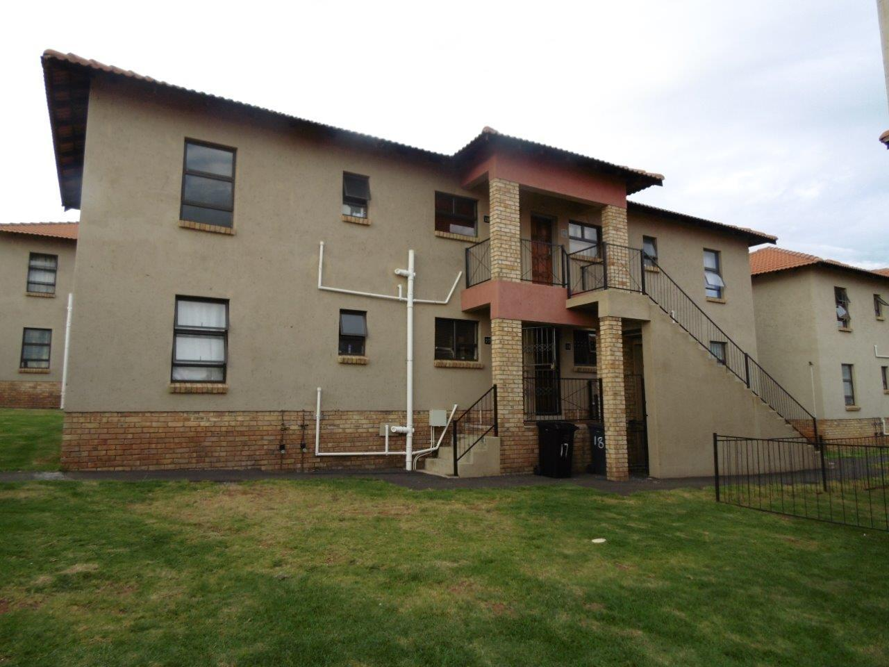 2 BedroomApartment To Rent In Roodepoort