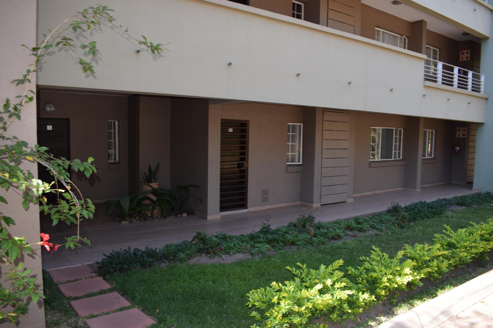 2 BedroomApartment To Rent In West Acres