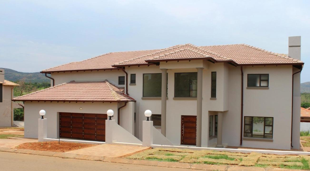 4 BedroomHouse For Sale In Hartbeespoort