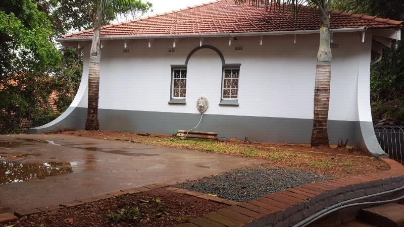 3 BedroomHouse To Rent In Musgrave
