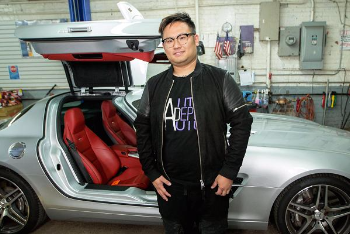 Nick Lam is your Perfect Car Match Maker