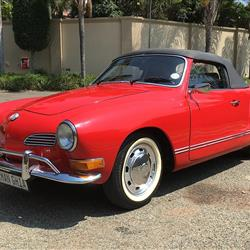 1970 Volkswagen Other Convertible