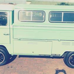 1968 Volkswagen Other MPV / Van