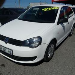 2012 VW Polo Vivo 1.4i