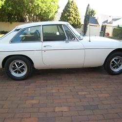 1980 MG Other Sedan