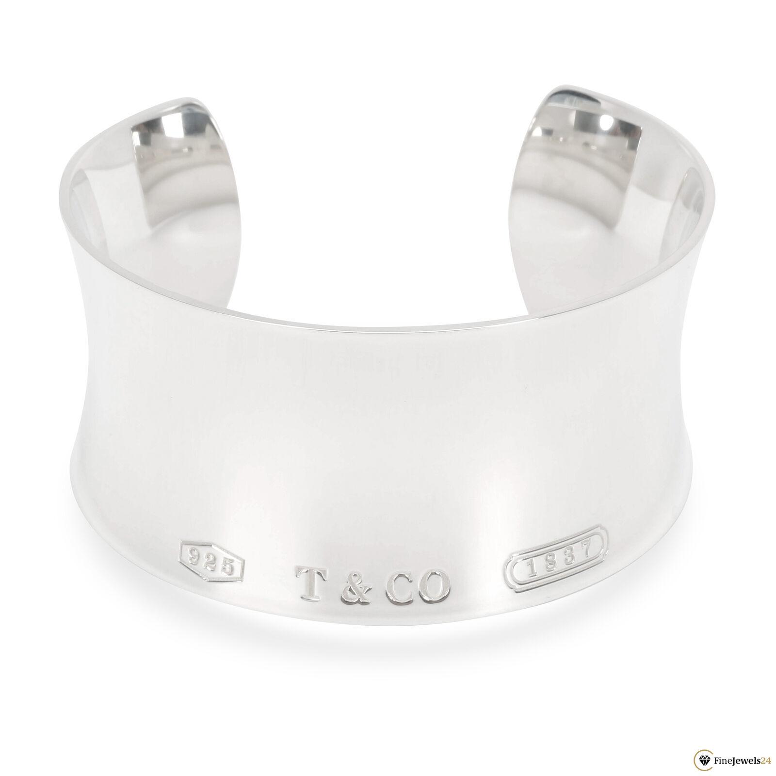 Ring von Tiffany & Co. aus 925er-Sterlingsilber