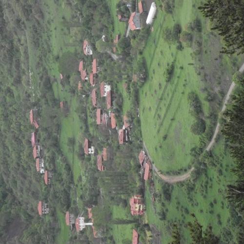 Doğanpınar Köyü