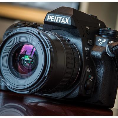 Pentax K3-II