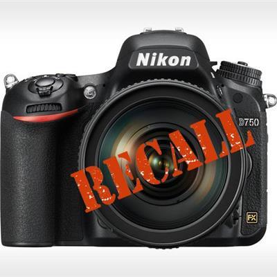Nikon D750 Shutter Sorunu Tekrar Gündemde