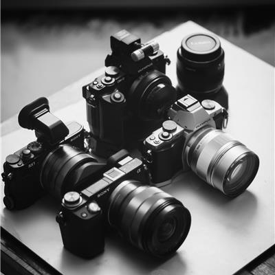 Neden Aynasız Fotoğraf Makinası Almalıyım?