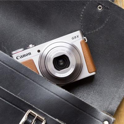 Canon PowerShot G9 X'e Tasarım Ödülü