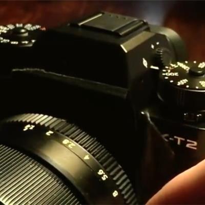 Fujifilm X-T2 Tüm Özellikleri Belli Oldu