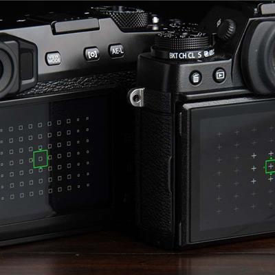 Fujifilm X-T20 Geliyor