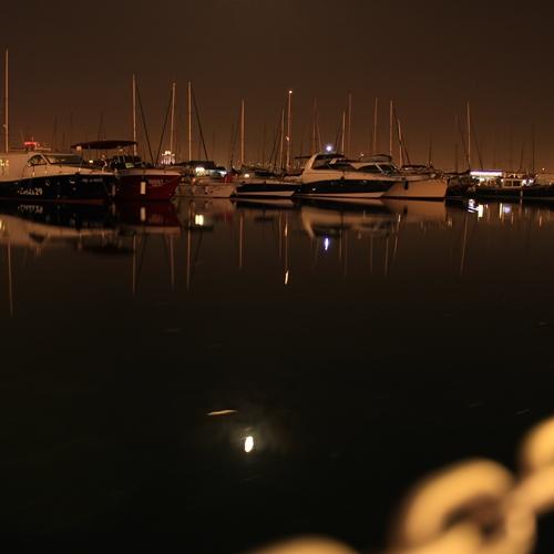 Gecenin Rengi