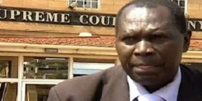 Un avocat kenyan porte plainte contre Israël pour avoir tué Jésus