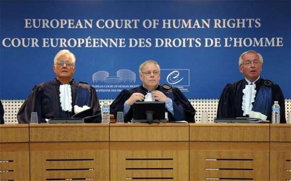 Cour européenne : Les sites web sont responsables pour les commentaires des utilisateurs