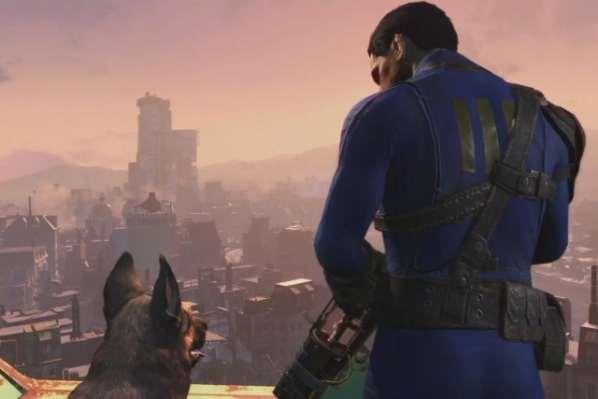 Fallout 4 : des nouveautés à en perdre la tête !