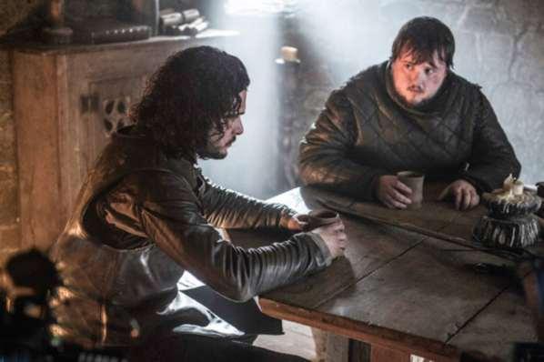 Game of Thrones, une fin sanglante pour une saison sanglante