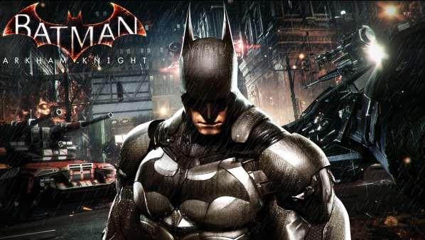 Batman : Arkham Knight sur PC, Warner abandonne et rembourse tout le monde
