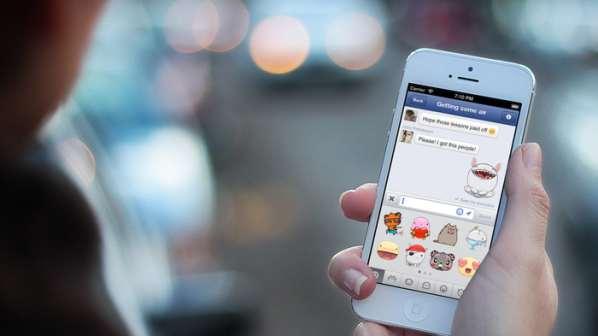 Facebook Messenger tente une carrière en solo