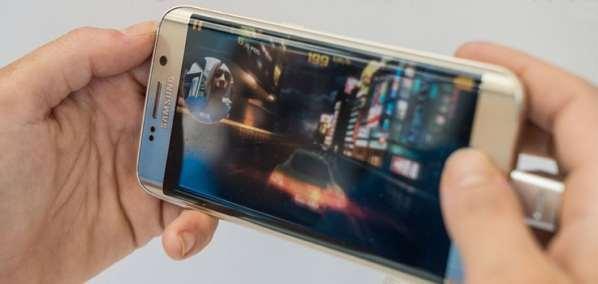 Samsung Game Recorder+ vous permet d'enregistrer vos jeux sur mobile