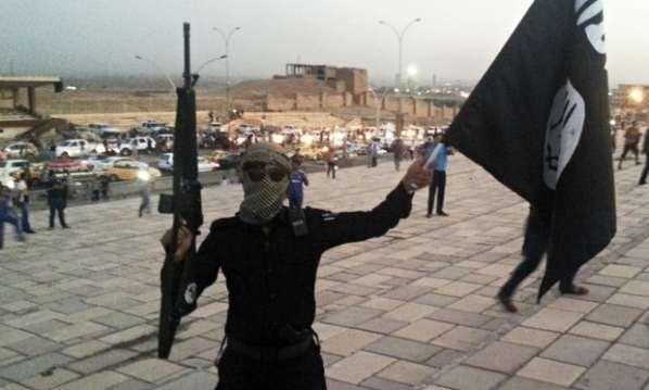 D'anciens combattants nous parlent de l'Etat Islamique