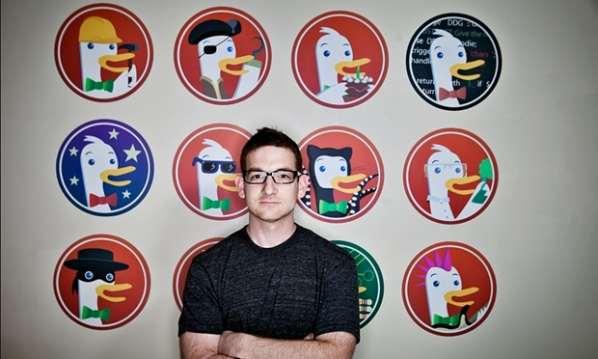 Le trafic de DuckDuckGo a augmenté de 600 %