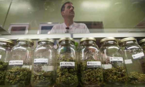 La légalisation de la marijuana médicale n'augmente pas le risque de consommation chez les adolescents