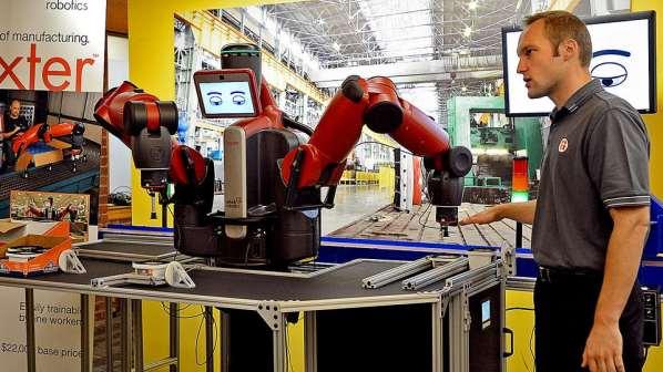 La technologie va supprimer 5 millions d'emplois en Australie dans 2 décennies
