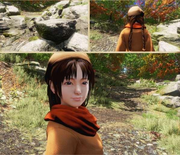 Shenmue 3 sur Kickstarter : 1 million de dollars en 2 heures