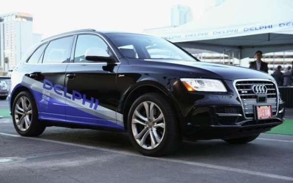 Gestion parfaite de la rencontre entre 2 voitures autonomes