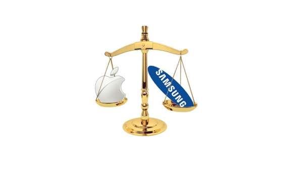 """Google, Facebook et Dell deviennent des """"Amicus curiaes"""" de Samsung dans son procès contre Apple"""