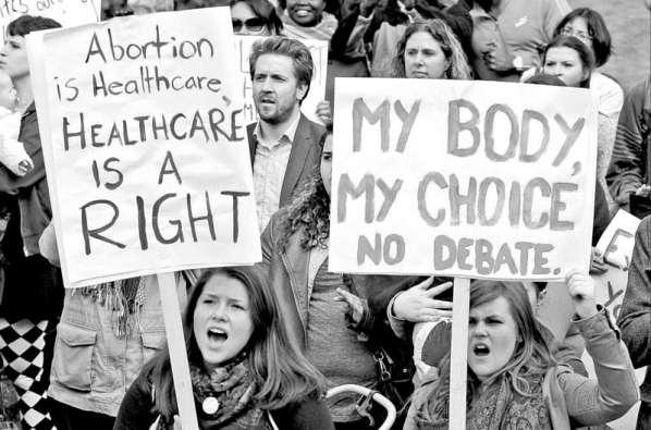 95 % des femmes ne regrettent pas leur avortement