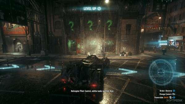 Warner Bros connaissait les problèmes de Batman: Arkham Knight sur PC