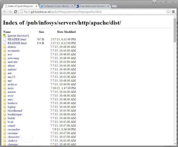 Chrome et Firefox envisagent de supprimer le support du FTP