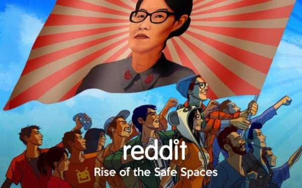 Ellen Pao démissionne de Reddit et non, ce n'est pas du sexisme