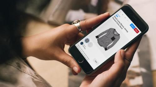 Facebook débarque dans le commerce en ligne