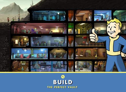 Fallout Shelter débarque sur Android le 13 aout