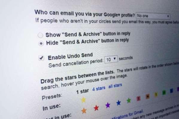 Google utilise l'intelligence artificielle contre le spam sur Gmail