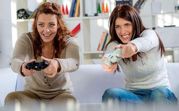 Les joueurs qui harcèlent les femmes sont littéralement des perdants